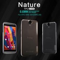 NILLKIN Nature TPU Ultra Thin Air Case HTC E9 Plus Original