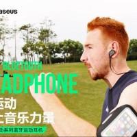 Baseus Musice Series Sports Bluetooth Headphone In-Ear HD Wireless ORI