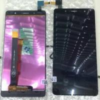 LCD Smartfren Andromax R2 i56d2g + Touchscreen fullset