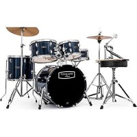 Drum Mapex Tornado Tnd-5255tc Original (Compite Cymbal)