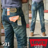 LEVIS 501 ORI IMPORT USA SERI N908-1