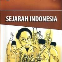 BUKU SISWA SEJARAH INDONESIA SMA MA SMK MAK KELAS XII