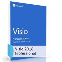 harga Microsoft Visio 2016 ( PRO ) Tokopedia.com