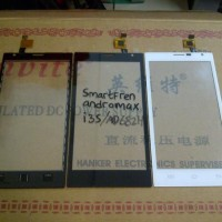 Jual Touchscreen Andromax i3s ad682h Baru | Spare part Tools H