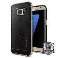 Spigen Neo Hybrid Samsung Galaxy S7 Edge Champagne Gold