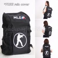 Tas Gaming Backpack Ultimate CSGO