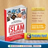 Buku Mereka Bertanya Islam Menjawab - Zakir Naik