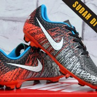 harga Nike Mercurial T  2(sepatu futsal,bola,sekolah,olahraga,soccer) Tokopedia.com