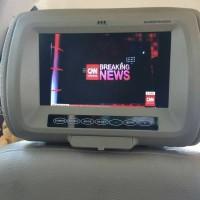 Set Top Box Mobil DVB T2 Merk Evinix