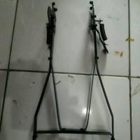 standar sepeda ontel / onthel 28