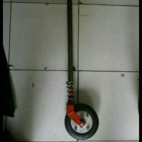 harga roda gerobak Tokopedia.com