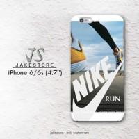 Nike Run iPhone Hard Case 4 4s 5 5
