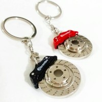 harga Keychain / Gantungan Kunci Brembo Cakram Discbrake MUMER Tokopedia.com