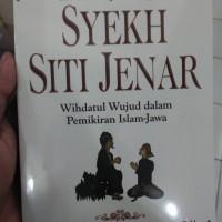 Intisari Ajaran Syekh Siti Jenar; Abdul Munir Mulkhan