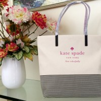 Kate Spade Basin View Bon Shopper