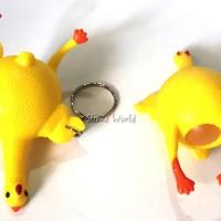 harga Squishy Ayam Pencet Squeezee Skuisi Chicken Squisi Tokopedia.com