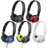 Sony MDR-ZX310AP Headband Stereo Headphones