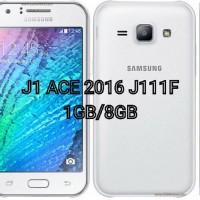 Samsung Galaxy J1 Ace 2016 J111f RAM 1gb / 8gb GARANSI Resmi