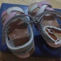 Sepatu Sandal Anak Hush Puppies Original