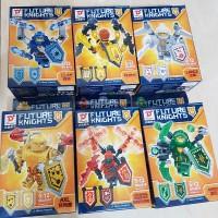 [Lego] lego drago future knight (nexo knights)isi6