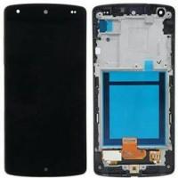 LCD + Touchscreen + Frame LG D820 / LG NEXUS 5 ORIGINAL FULLSET