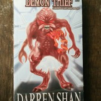 Demon Thief - Sang Pencuri Iblis [Darren Shan]