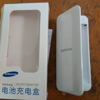 Desktop Charger Casan Baterai Battery Samsung Galaxy Note4 Note 4
