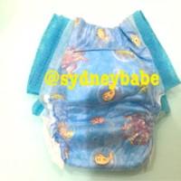 harga Popok Berenang Huggies Little Swimmers size S Tokopedia.com