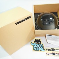 Dome Port GoPro Hero 3+ GoPro 4 Black Silver Tokiodome