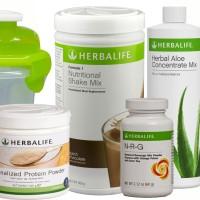 Jual herbalife#shake#coklat+aloe+ppp+NRG+shaker+spoon Murah