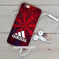 Adidas Batik Lawas iPhone Hard Case 4 4s 5 5s 5c 6 6s Plus Cover