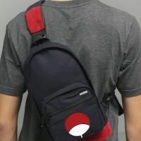 harga Tas Naruto Sling Bag Uchiha Navy Red Naruto (tk Nrt 02) Tokopedia.com