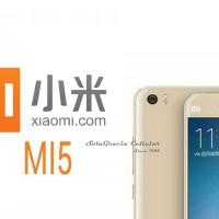 Xiaomi Mi5 3/32GB 4G - LTE (BLACK) Garansi Distributor