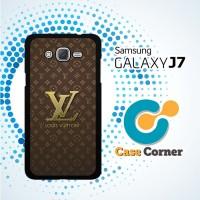 harga Louis Vuitton Logo Hd Case, Cover, Hardcase Samsung Galaxy J7 Tokopedia.com