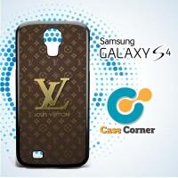 harga Louis Vuitton Logo Hd Case, Cover, Hardcase Samsung Galaxy S4 Tokopedia.com