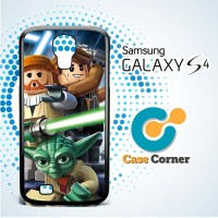 harga Lego Star Wars 3 Wallpaper Case, Cover, Hardcase Samsung Galaxy S4 Tokopedia.com