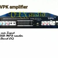 harga Ampli Vpk Tokopedia.com