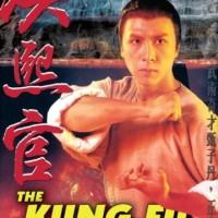 Revenge kungfu master