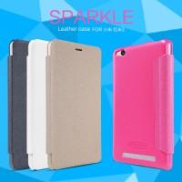 harga Nillkin Flip Case (sparkle Leather Case) - Xiaomi Redmi 3 Tokopedia.com