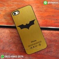 harga Batman Logo Gold Iphone 5 5s Se 6 Plus 4s Case Samsung Htc Sony Cases Tokopedia.com