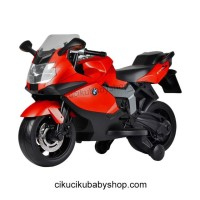 harga Motor Mainan Aki Pliko BMW K1300S Tokopedia.com