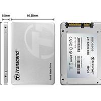 """SSD - Transcend - SSD SATA 3 - 2.5"""" TLC SATA III 6GB / S Internal 240GB"""