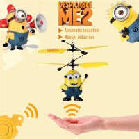 Jual mainan anak cas Flying Minion Super Hero 388 charger Murah Murah