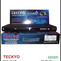 DVD TECKYO BM111Q