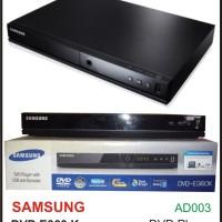 DVD SAMSUNG DVD E360 K