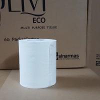 LIVI SMART ROLL 205s - Tissue Gulung - First Hand Supplier