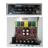 harga Kit power amplifier /DMS-1200 /STEREO ACTIVE SPEAKER /2MIC Tokopedia.com