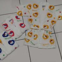 Kimono Handuk Anak SD 8-10th Putih Hello Kitty Cewek Perempuan Mandi