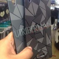 Sony Xperia T3 Hard Case Motomo 3D Diamond Cover / Back Case Xperia T3