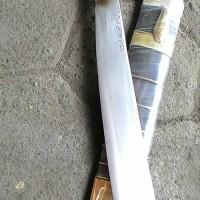 harga Golok tanduk 30 cm / golok tebas khas cibatu Tokopedia.com